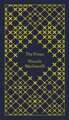 The Prince - Penguin Pocket Hardbacks (Hardback)