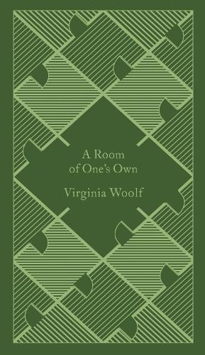 A Room of One's Own - Penguin Pocket Hardbacks (Hardback)