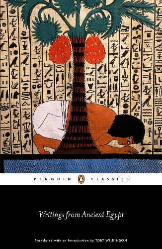 Writings from Ancient Egypt (Paperback)