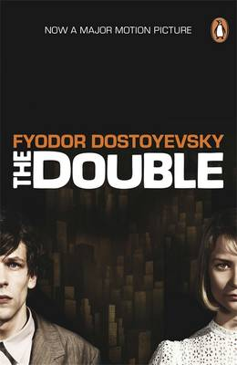 The Double (Film Tie-in) (Paperback)