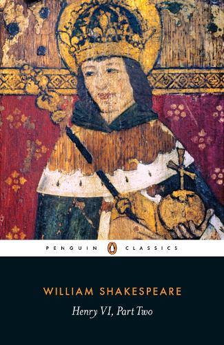 Henry VI Part Two (Paperback)