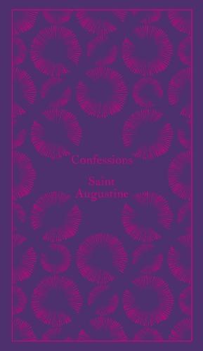 Confessions - Penguin Pocket Hardbacks (Hardback)