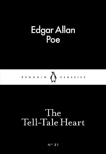 The Tell-Tale Heart - Penguin Little Black Classics (Paperback)