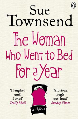 The Woman who Went to Bed for a Year (Paperback)