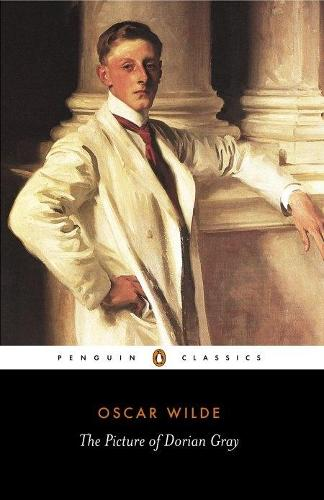 the picture of dorian gray  The Picture of Dorian Gray by Oscar Wilde, Robert Mighall   Waterstones
