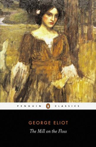 The Mill on the Floss (Paperback)