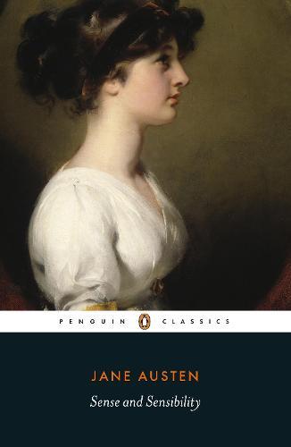 Sense and Sensibility (Paperback)