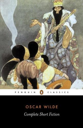 The Complete Short Fiction (Paperback)