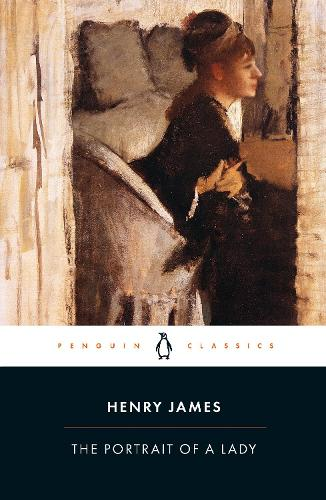 The Portrait of a Lady (Paperback)