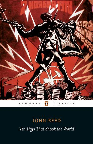 Ten Days That Shook the World (Paperback)