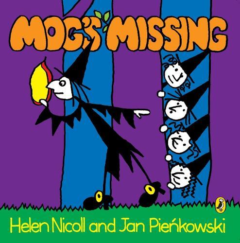 Mog's Missing - Meg and Mog (Paperback)