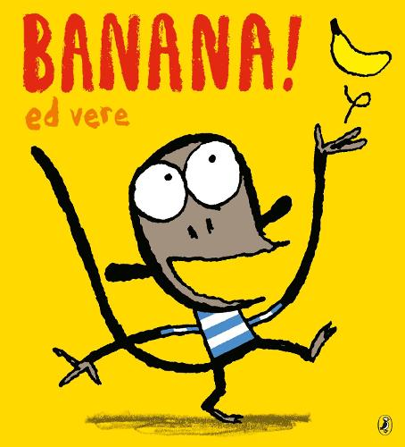 Banana! (Paperback)