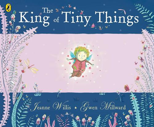 The King of Tiny Things (Paperback)