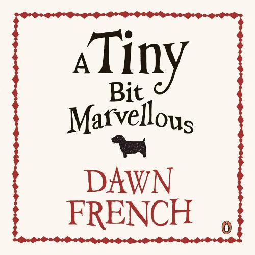 A Tiny Bit Marvellous (CD-Audio)