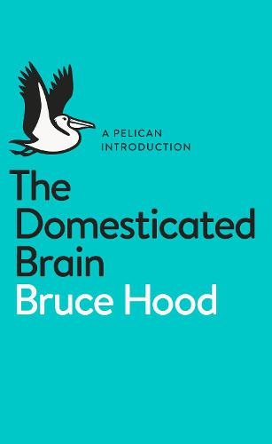 The Domesticated Brain: A Pelican Introduction - Pelican Books (Paperback)
