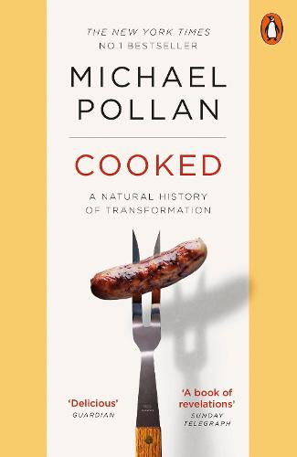 Cooked: A Natural History of Transformation (Paperback)