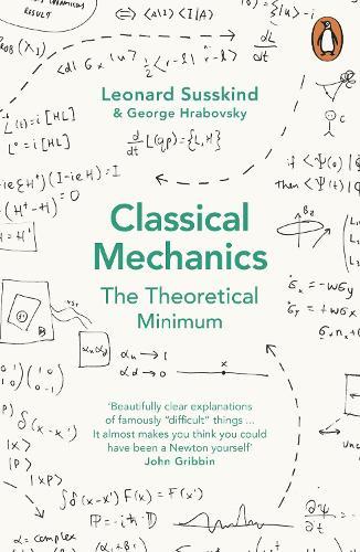 Classical Mechanics: The Theoretical Minimum (Paperback)