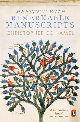 Meetings with Remarkable Manuscripts (Paperback)