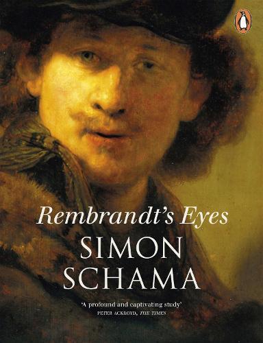 Rembrandt's Eyes (Paperback)