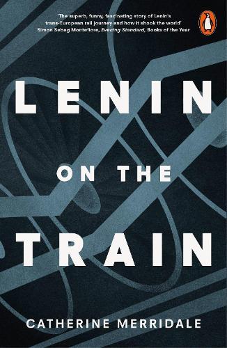 Lenin on the Train (Paperback)