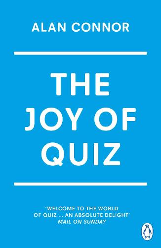 The Joy of Quiz (Paperback)