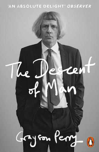 The Descent of Man (Paperback)