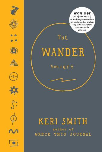 The Wander Society (Hardback)
