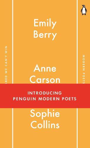 Penguin Modern Poets 1: If I'm Scared We Can't Win - Penguin Modern Poets (Paperback)