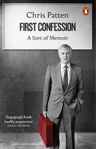 First Confession: A Sort of Memoir (Paperback)