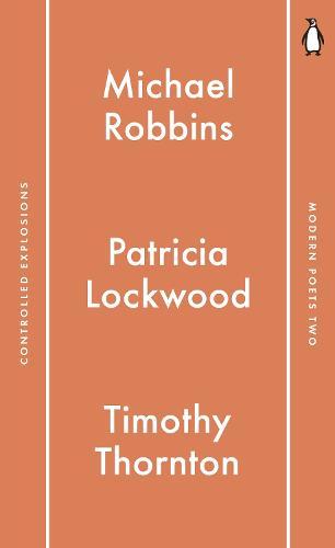 Penguin Modern Poets 2: Controlled Explosions - Penguin Modern Poets (Paperback)