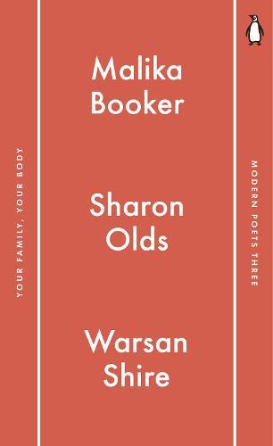Penguin Modern Poets 3: Your Family, Your Body - Penguin Modern Poets (Paperback)