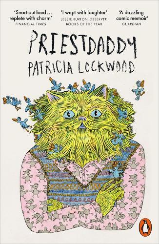 Priestdaddy: A Memoir (Paperback)