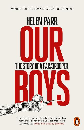 Our Boys: The Story of a Paratrooper (Paperback)