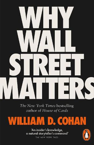 Why Wall Street Matters (Paperback)