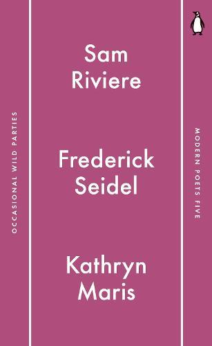 Penguin Modern Poets 5: Occasional Wild Parties - Penguin Modern Poets (Paperback)
