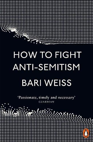 How to Fight Anti-Semitism (Paperback)
