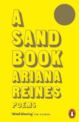 A Sand Book (Paperback)