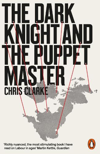 The Dark Knight and the Puppet Master (Paperback)