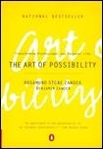 The Art of Possibility (Paperback)