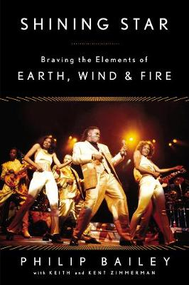 Shining Star: Braving the Elements of Earth, Wind & Fire (Paperback)