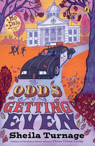 The Odds Of Getting Even (Paperback)