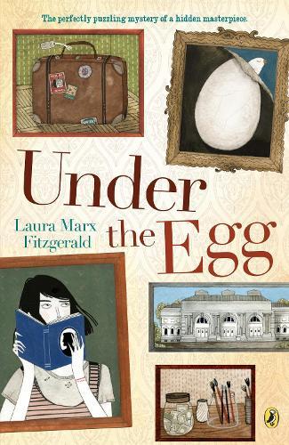 Under The Egg (Paperback)