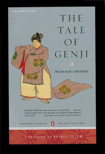 The Tale of Genji (Paperback)