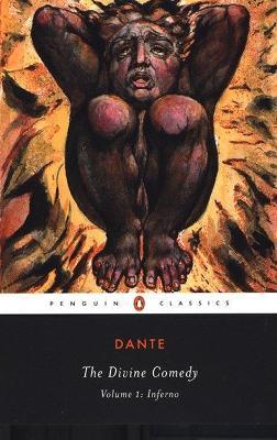 The Divine Comedy: Inferno (Paperback)