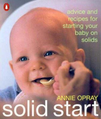 Solid Start (Paperback)