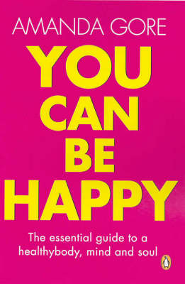 You Can be Happy (Paperback)