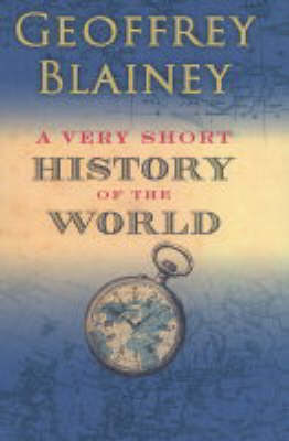 A Very Short History of the World (Paperback)