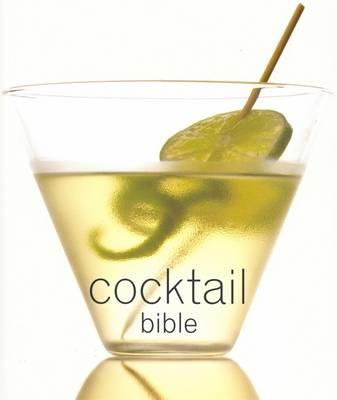Cocktail Bible (Paperback)
