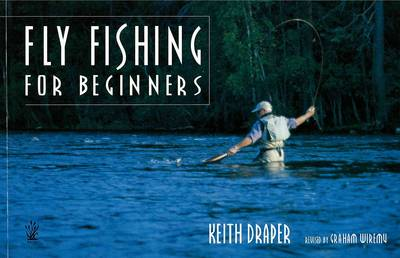 Fly Fishing for Beginners (Paperback)