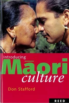 Introducing Maori Culture (Paperback)